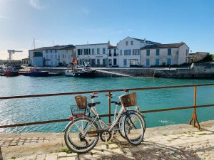 Bike Hire Ile de Re